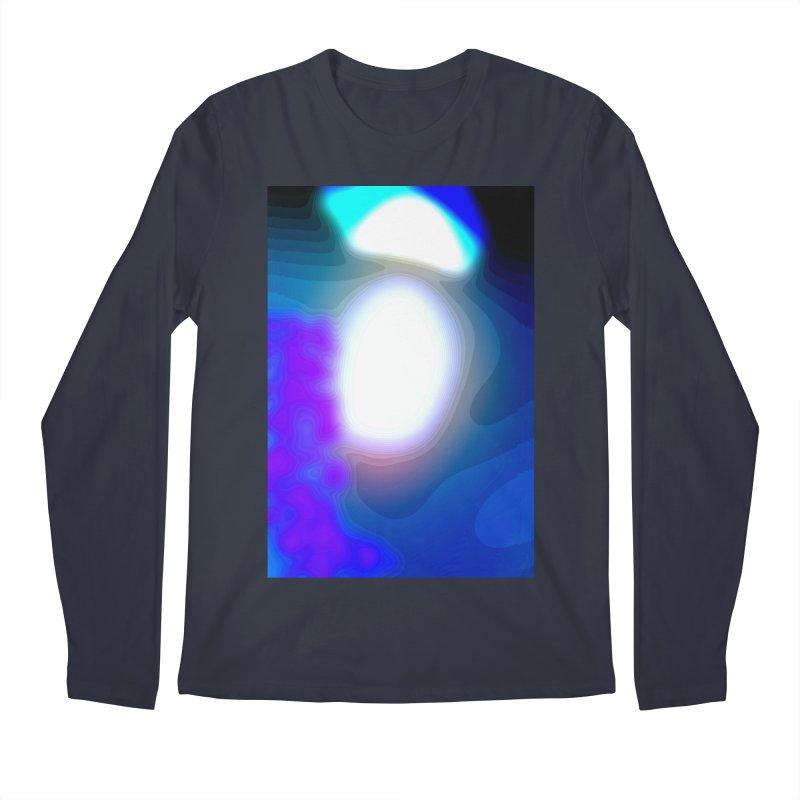 Exposed 7003 Men's Regular Longsleeve T-Shirt by Korok Studios Artist Shop