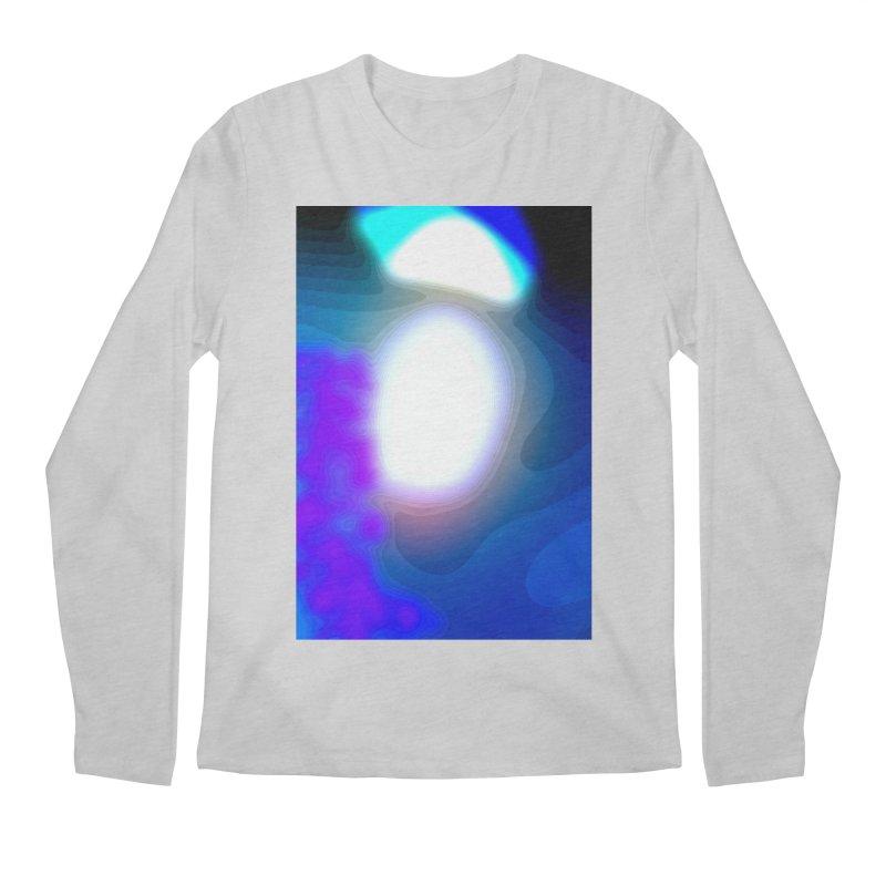 Exposed 7003 Men's Longsleeve T-Shirt by Korok Studios Artist Shop