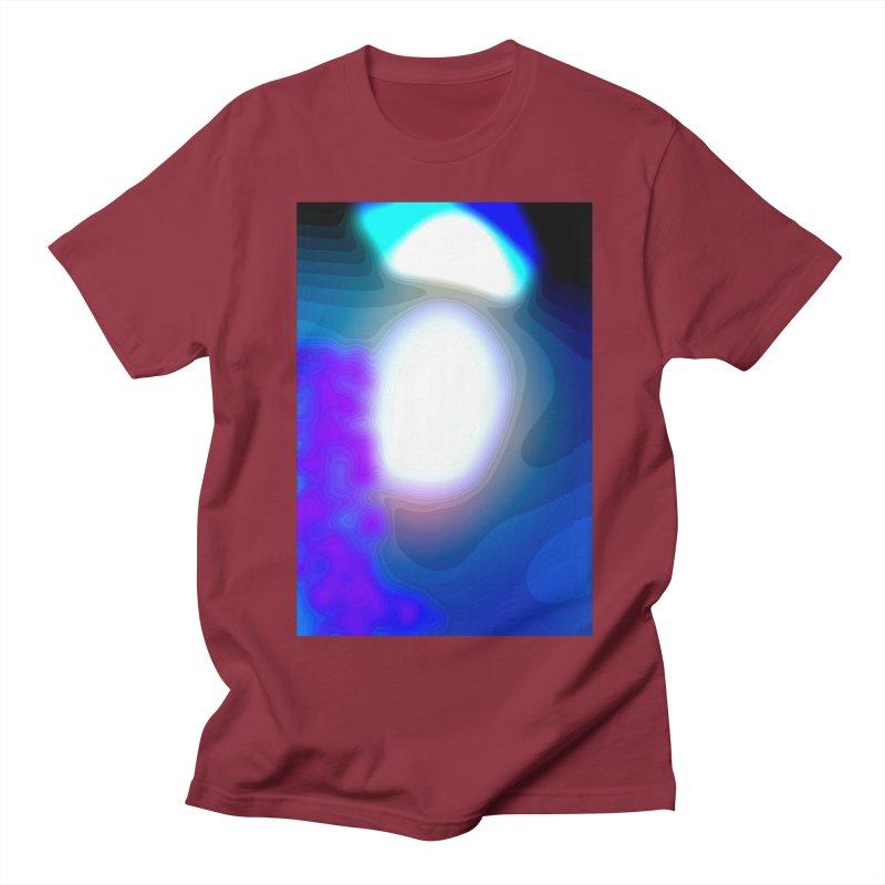 Exposed 7003 Men's T-shirt by Korok Studios Artist Shop