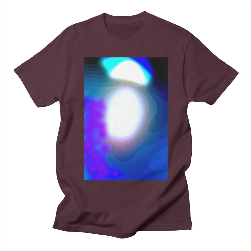 Exposed 7003 Women's Regular Unisex T-Shirt by Korok Studios Artist Shop