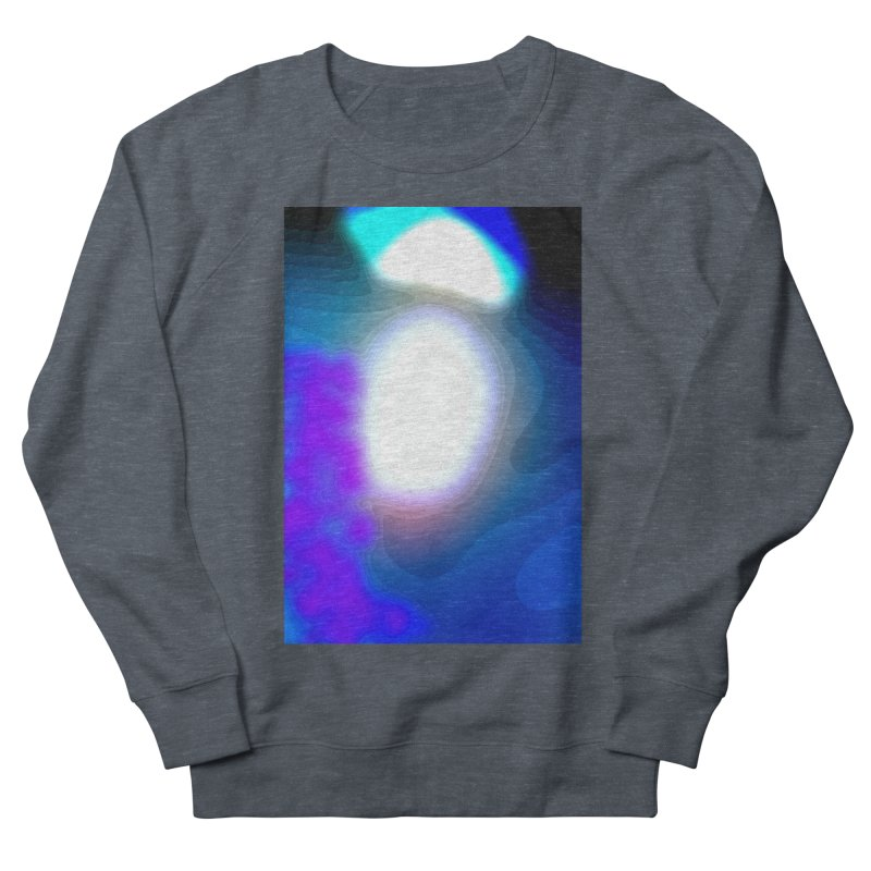 Exposed 7003 Women's French Terry Sweatshirt by Korok Studios Artist Shop