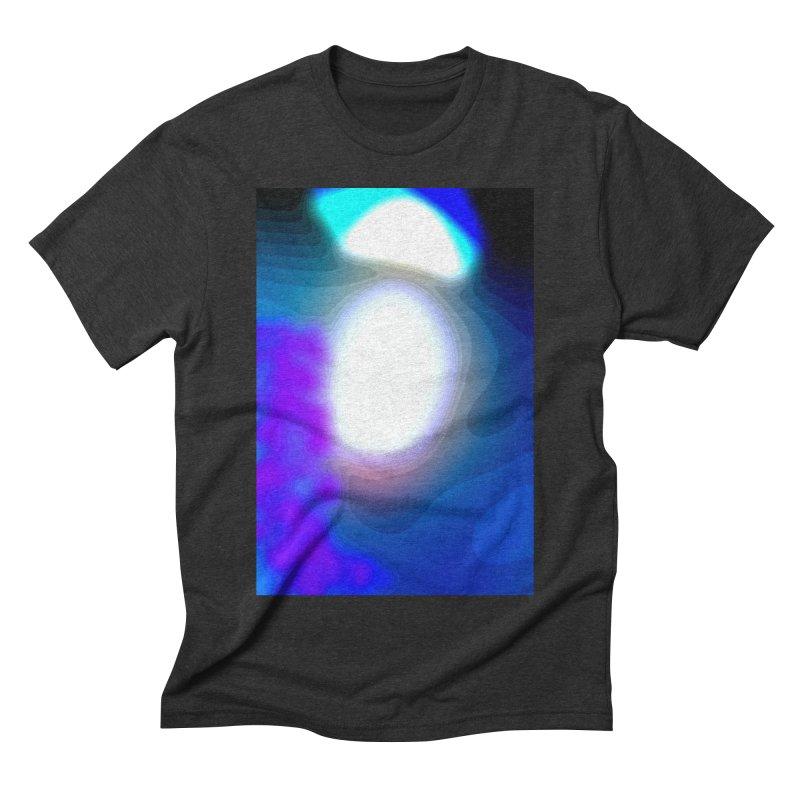 Exposed 7003 Men's Triblend T-Shirt by Korok Studios Artist Shop