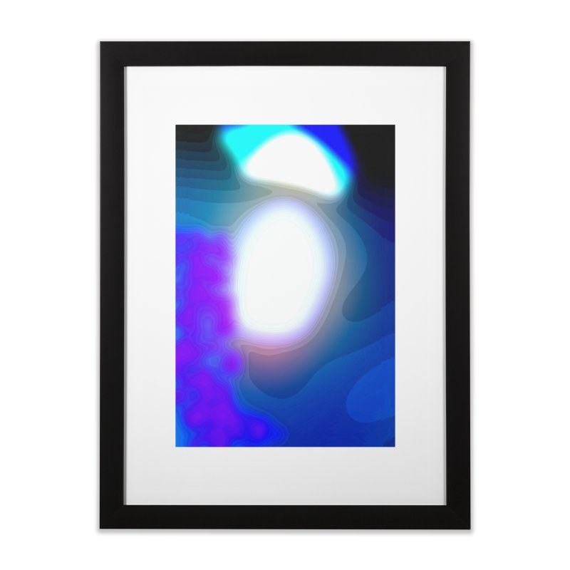 Exposed 7003 Home Framed Fine Art Print by Korok Studios Artist Shop