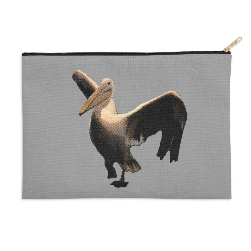 Pelican 7265 Accessories Zip Pouch by Korok Studios Artist Shop