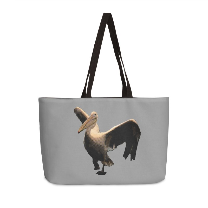 Pelican 7265 Accessories Bag by Korok Studios Artist Shop
