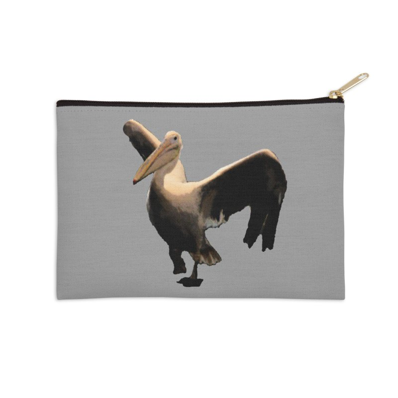 Pelican 7265 Accessories Zip Pouch by Korok Studios Artist Shop