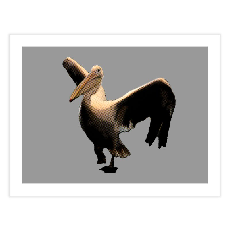 Pelican 7265 Home Fine Art Print by Korok Studios Artist Shop