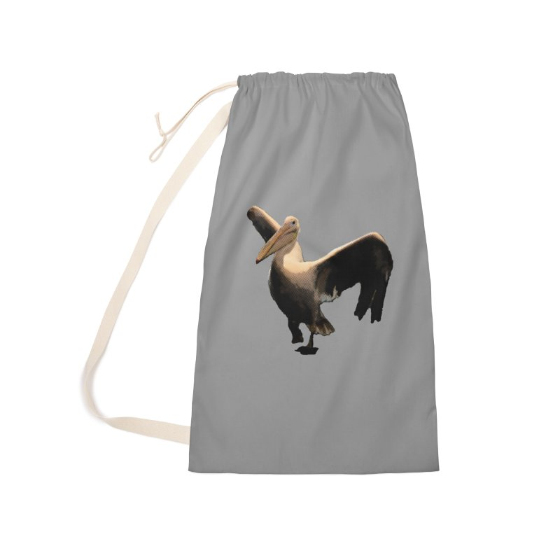 Pelican 7265 Accessories Laundry Bag Bag by Korok Studios Artist Shop