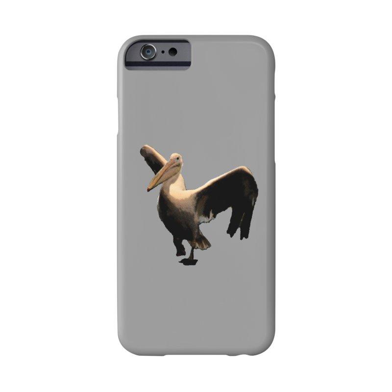 Pelican 7265 Accessories Phone Case by Korok Studios Artist Shop