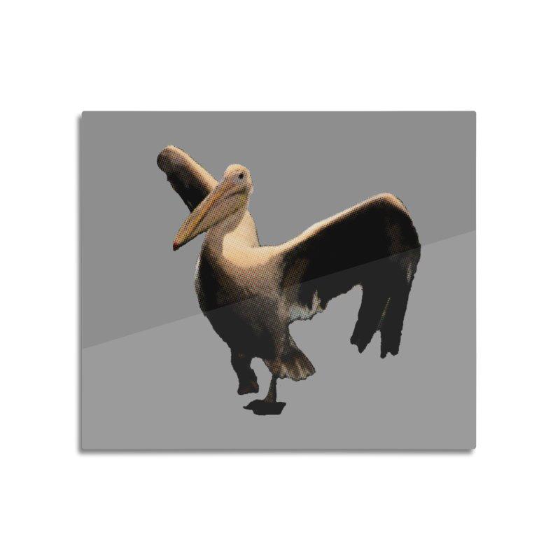 Pelican 7265 Home Mounted Acrylic Print by Korok Studios Artist Shop
