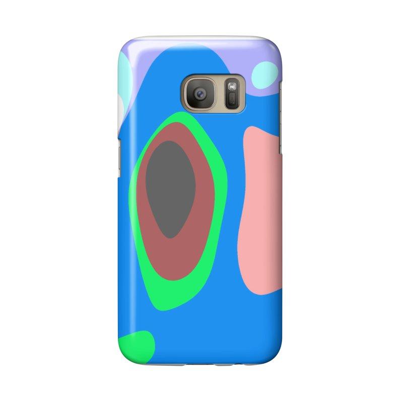Celebrate Accessories Phone Case by Korok Studios Artist Shop