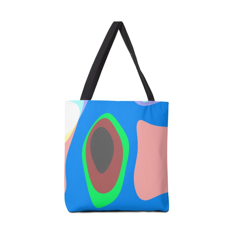 Celebrate Accessories Bag by Korok Studios Artist Shop