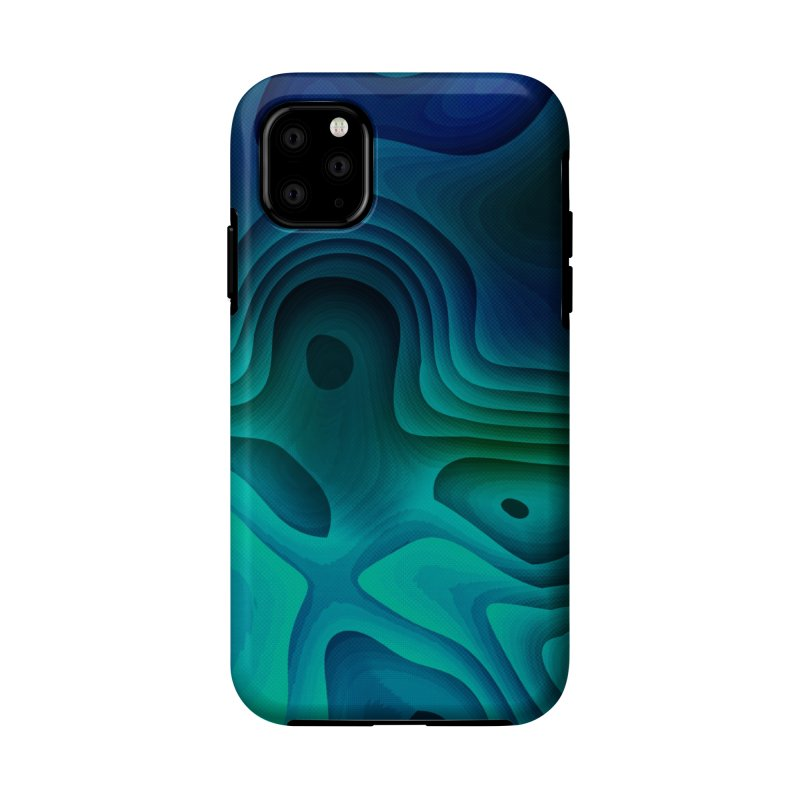 Modern Cave Paintings Accessories Phone Case by Korok Studios Artist Shop