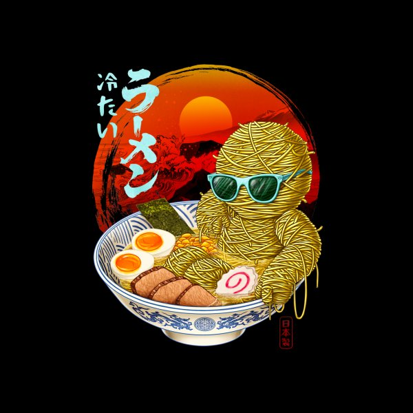 image for COOL RAMEN