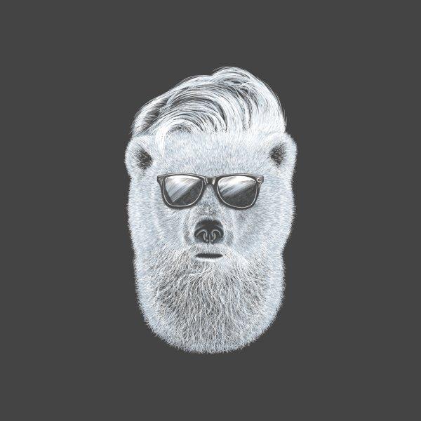 image for hipster polar beard