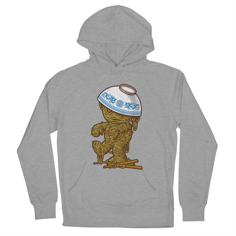 'RAMEN'SES RETURN 2 Men's Pullover Hoody by dzeri29's Artist Shop
