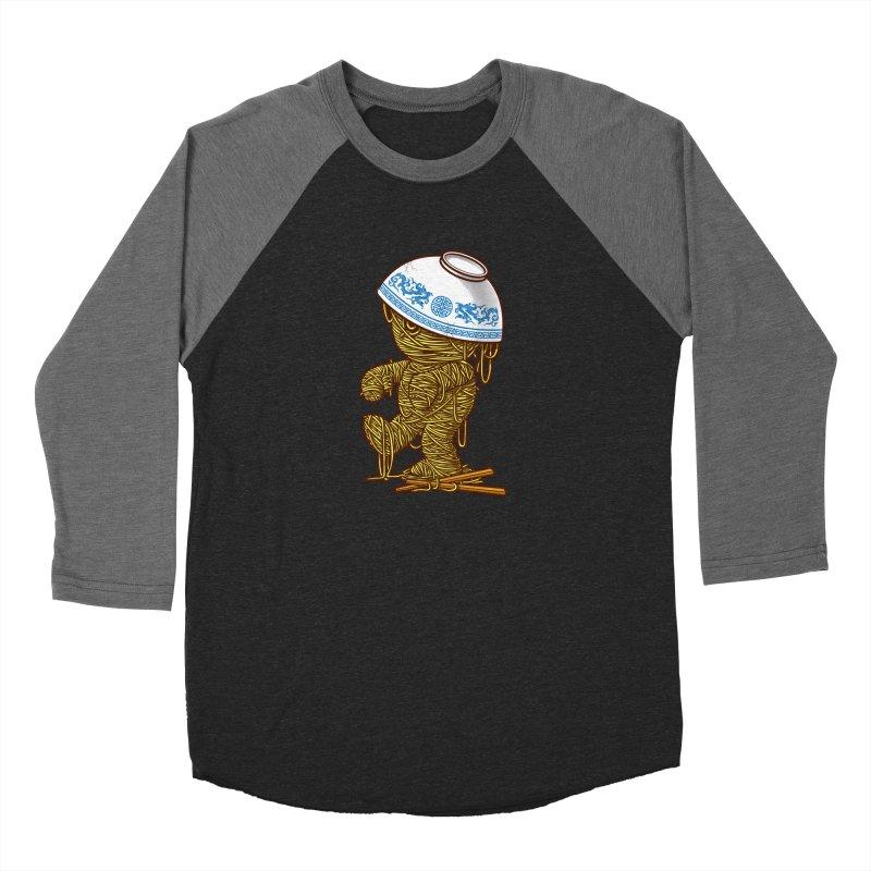 'RAMEN'SES RETURN 2 Women's Longsleeve T-Shirt by dzeri29's Artist Shop