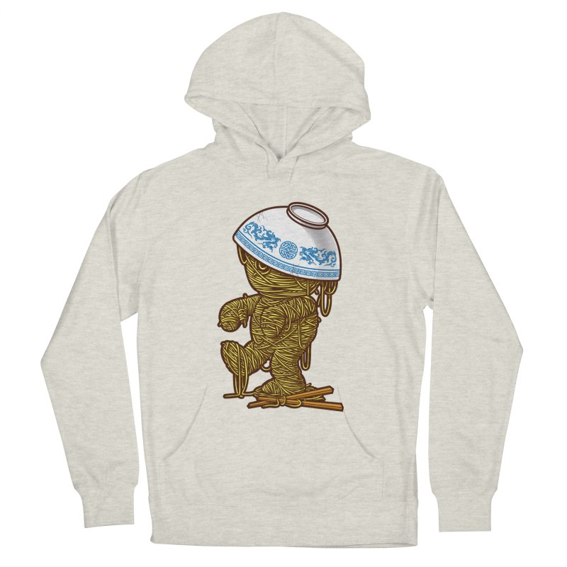 'RAMEN'SES RETURN 2 Women's Pullover Hoody by dzeri29's Artist Shop
