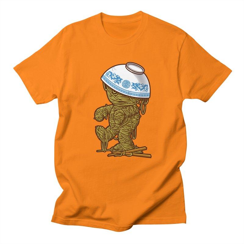 'RAMEN'SES RETURN 2 Men's T-shirt by dzeri29's Artist Shop
