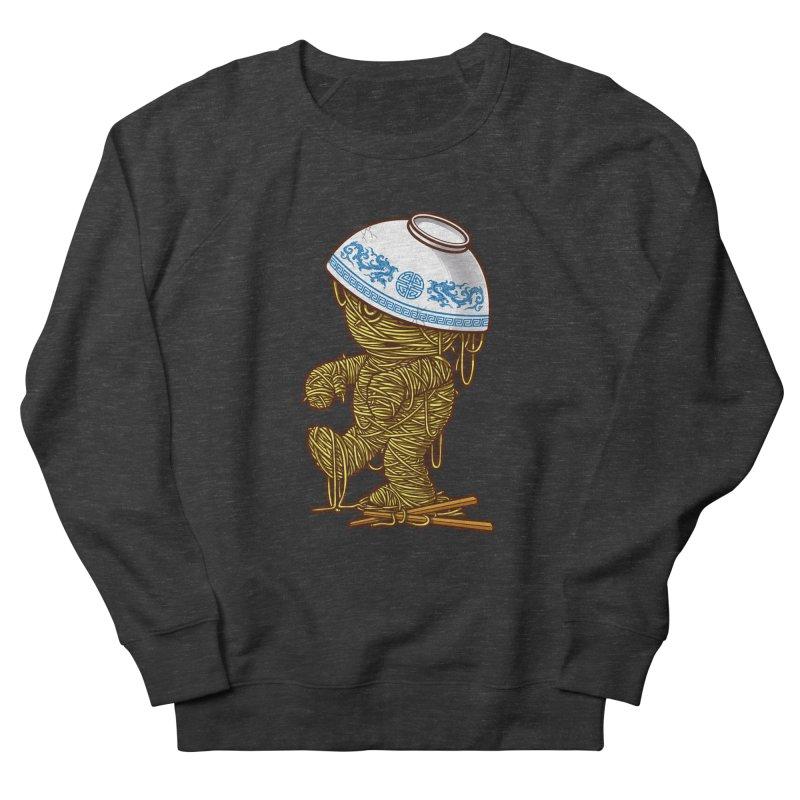 'RAMEN'SES RETURN 2 Women's Sweatshirt by dzeri29's Artist Shop