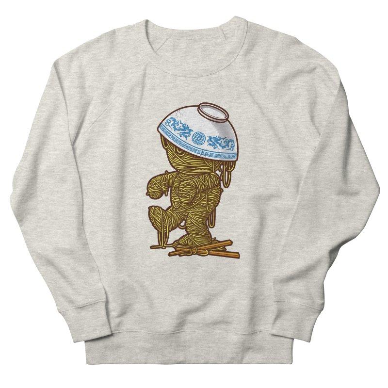 'RAMEN'SES RETURN 2 Men's French Terry Sweatshirt by dzeri29's Artist Shop