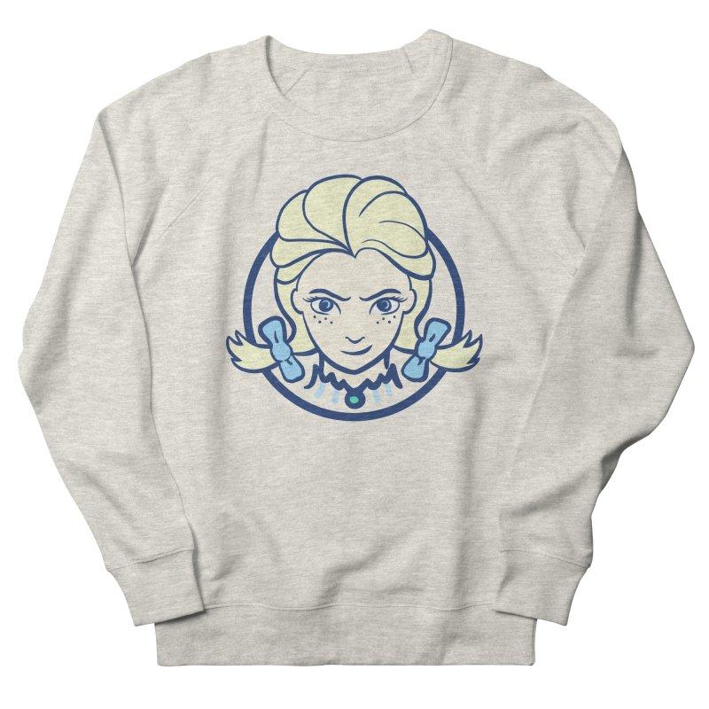 #neverfrozen Women's Sweatshirt by dZus's Artist Shop