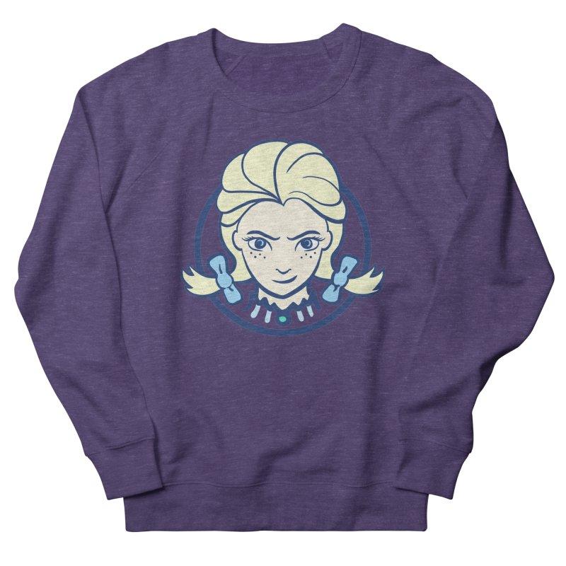 #neverfrozen Men's French Terry Sweatshirt by dZus's Artist Shop