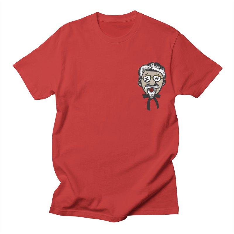 Fowl Play Women's Unisex T-Shirt by dZus's Artist Shop