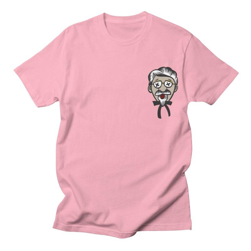 Fowl Play Women's Regular Unisex T-Shirt by dZus's Artist Shop