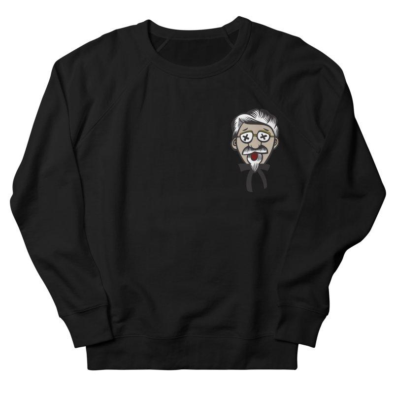 Fowl Play Women's Sweatshirt by dZus's Artist Shop