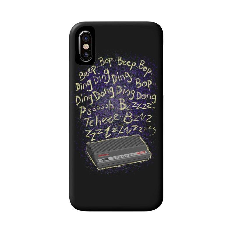 56K Life Accessories Phone Case by dZus's Artist Shop