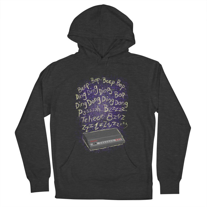 56K Life Women's French Terry Pullover Hoody by dZus's Artist Shop