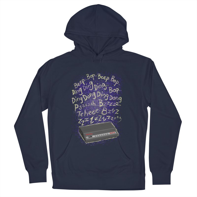56K Life Women's Pullover Hoody by dZus's Artist Shop