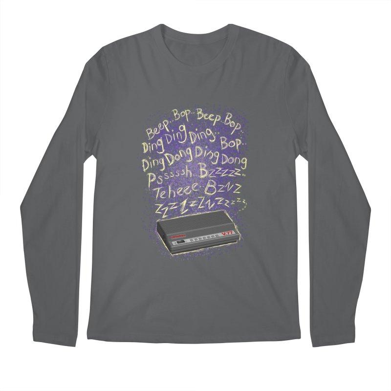 56K Life Men's Regular Longsleeve T-Shirt by dZus's Artist Shop
