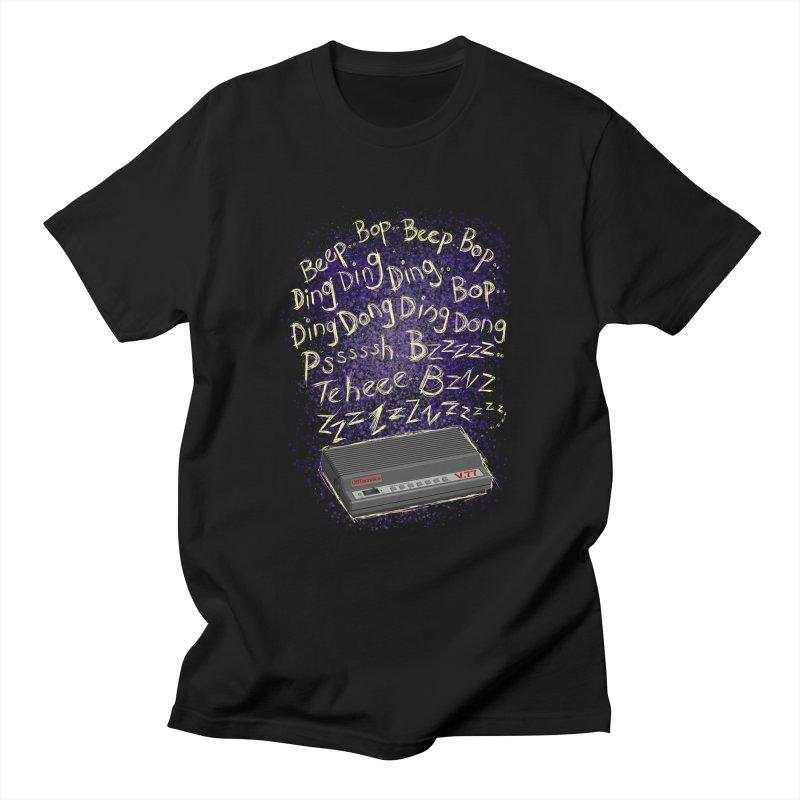 56K Life Men's T-Shirt by dZus's Artist Shop