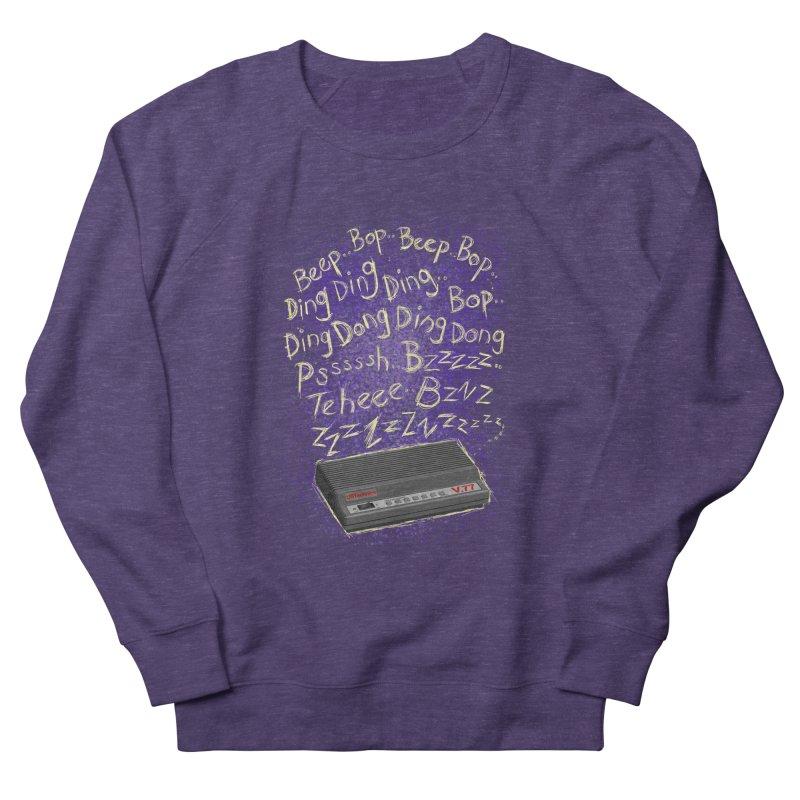 56K Life Men's French Terry Sweatshirt by dZus's Artist Shop