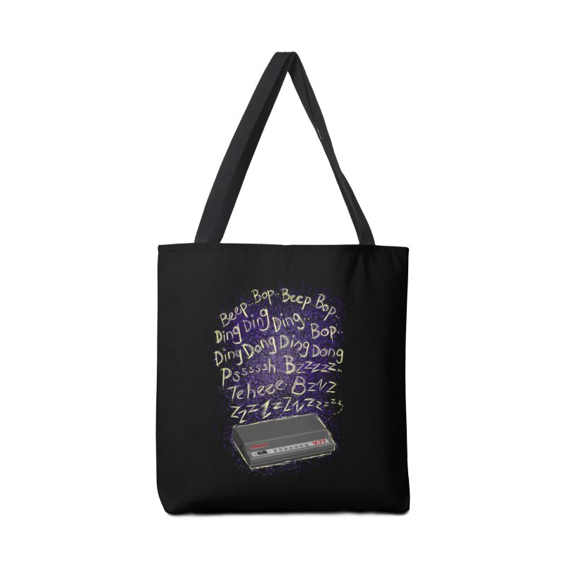 56K Life Accessories Bag by dZus's Artist Shop