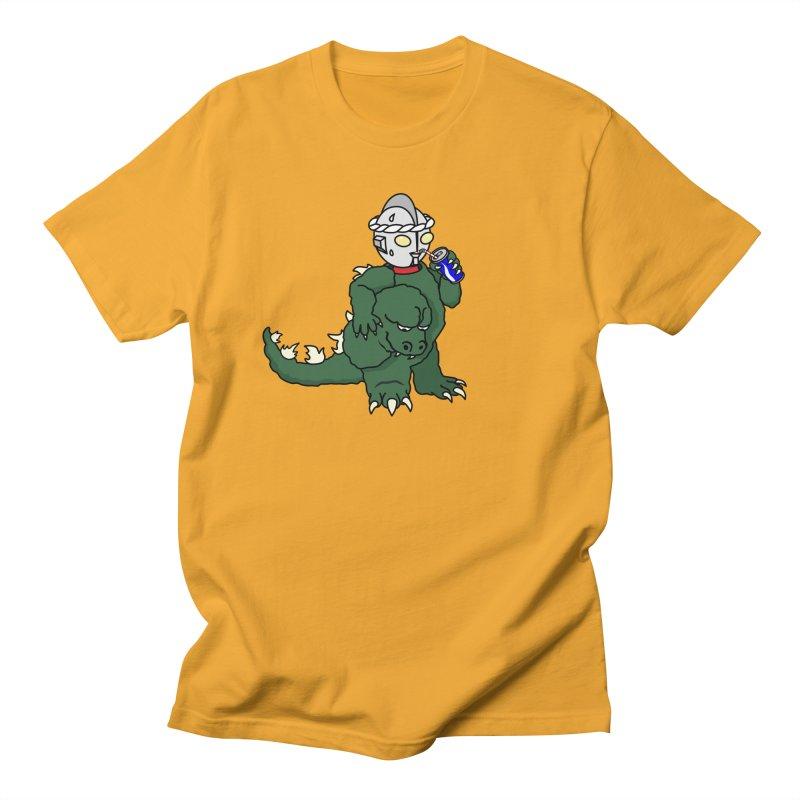 It's Ultra Tough Man Women's Unisex T-Shirt by dZus's Artist Shop