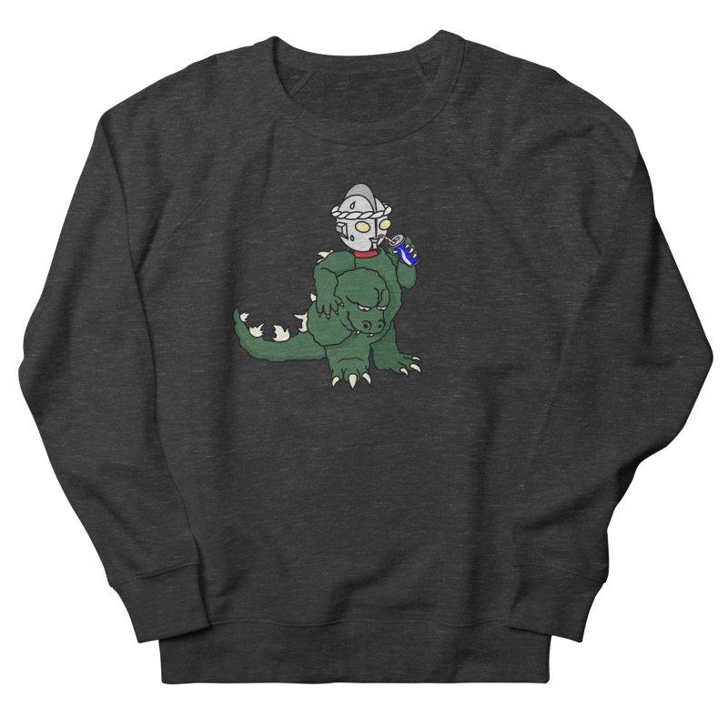 It's Ultra Tough Man Women's Sweatshirt by dZus's Artist Shop
