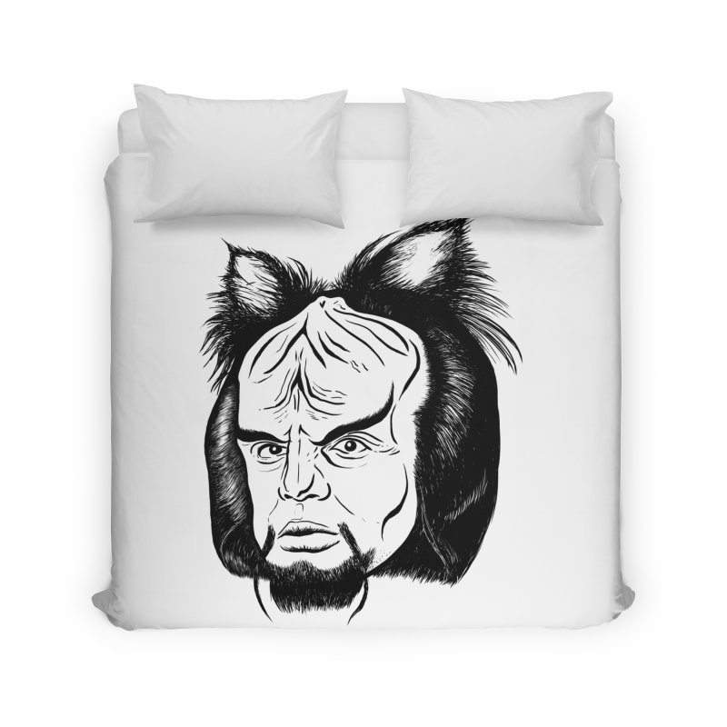 Woorf Home Duvet by dZus's Artist Shop