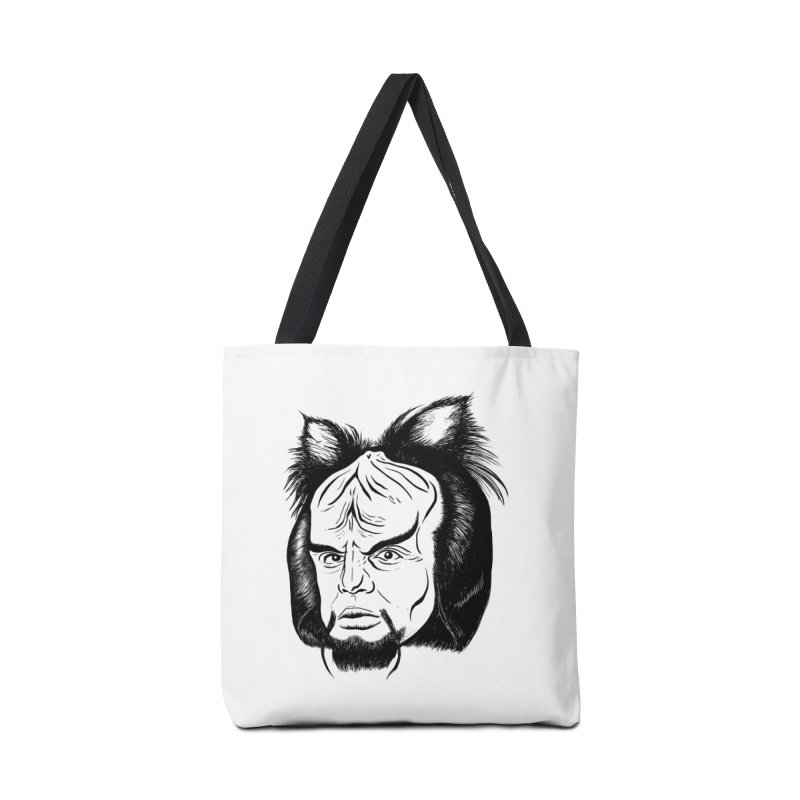 Woorf Accessories Tote Bag Bag by dZus's Artist Shop
