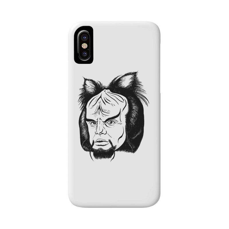Woorf Accessories Phone Case by dZus's Artist Shop