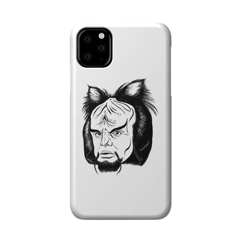 Woorf Accessories Phone Case by dZus's Artist Shop