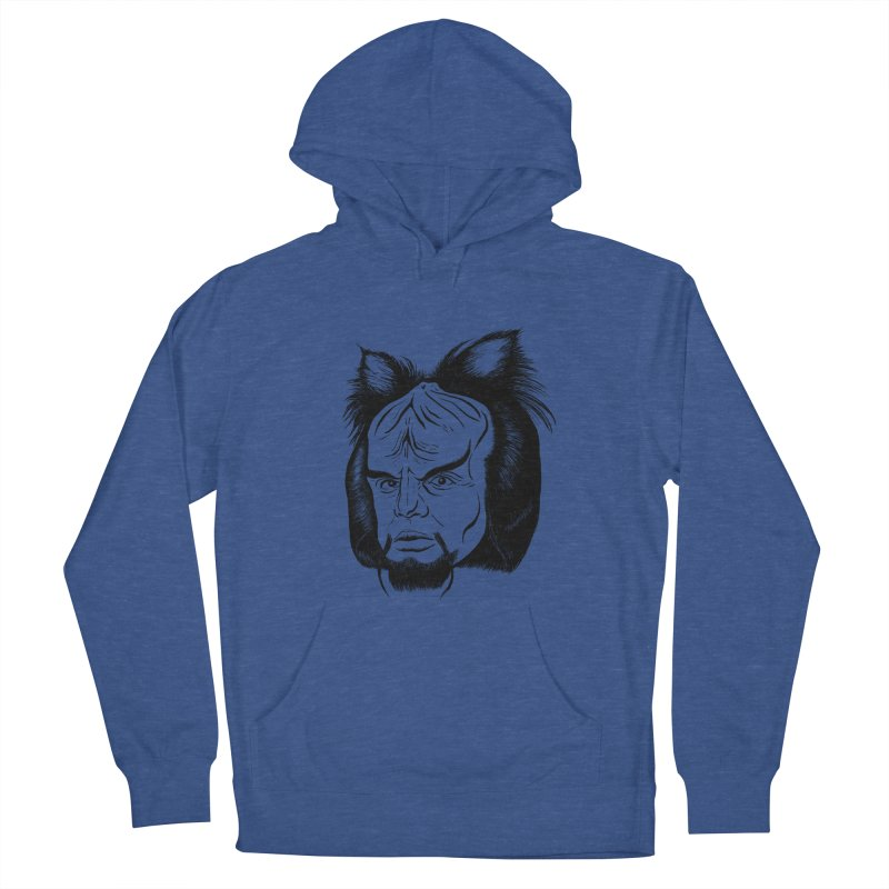 Woorf Men's Pullover Hoody by dZus's Artist Shop