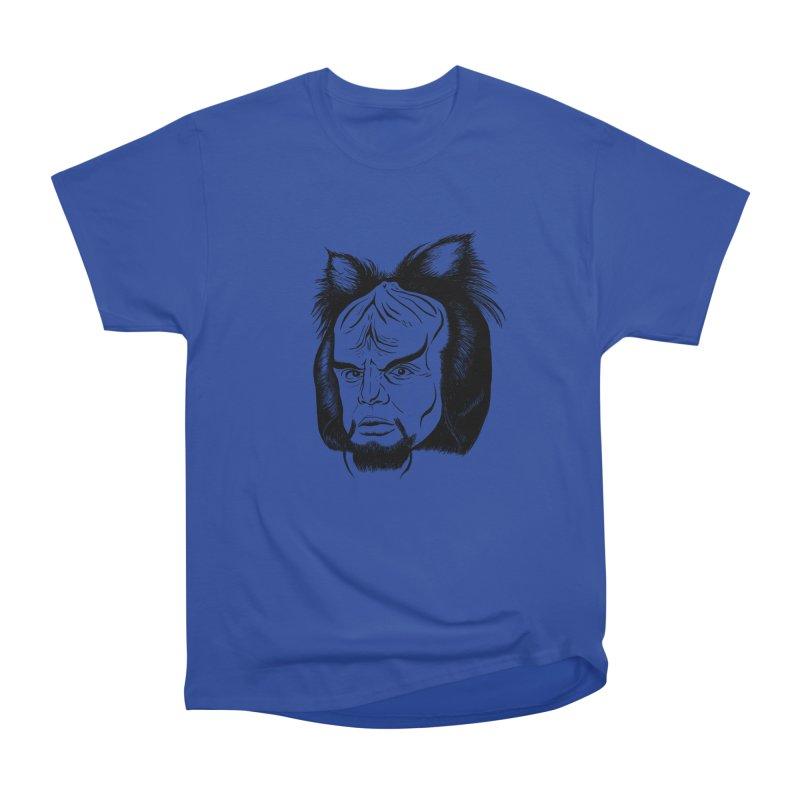Woorf Women's Heavyweight Unisex T-Shirt by dZus's Artist Shop