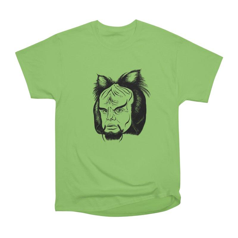 Woorf Men's Heavyweight T-Shirt by dZus's Artist Shop