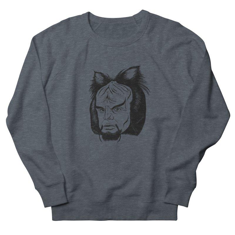 Woorf Women's Sweatshirt by dZus's Artist Shop