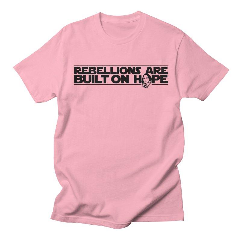 Stardust Women's Regular Unisex T-Shirt by dZus's Artist Shop