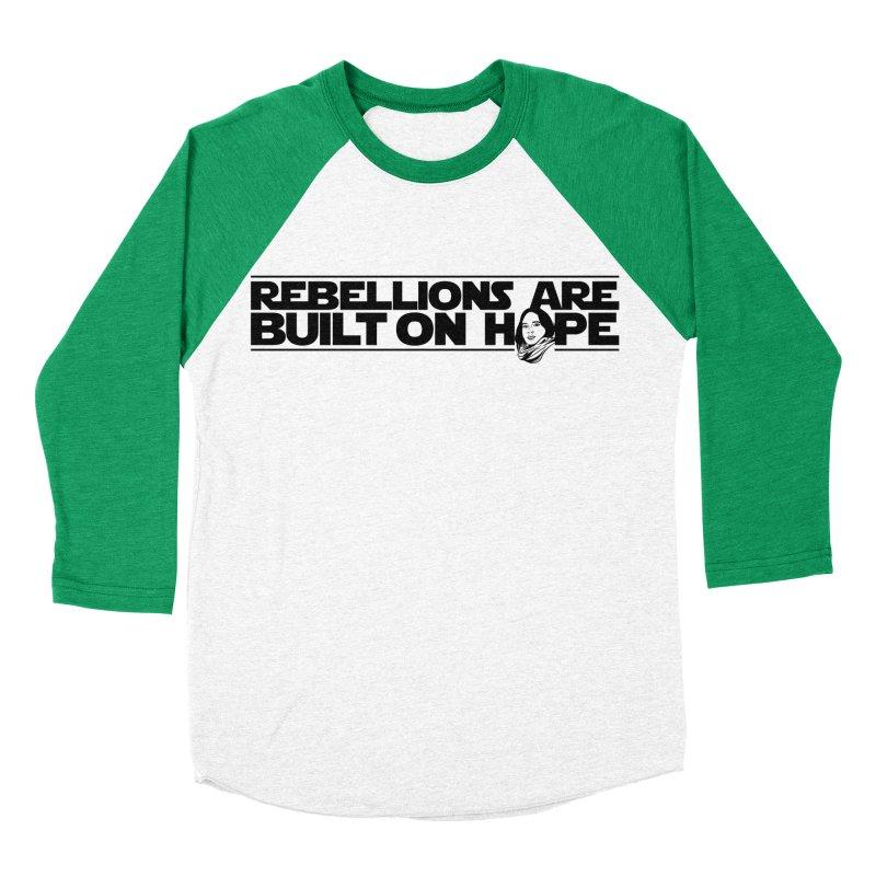 Stardust Women's Baseball Triblend Longsleeve T-Shirt by dZus's Artist Shop