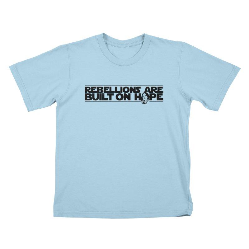 Stardust Kids T-Shirt by dZus's Artist Shop